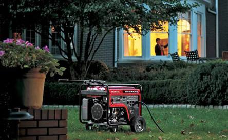Cumpararea unui generator