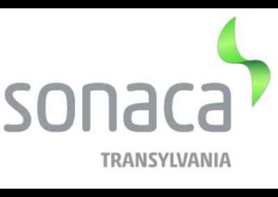 Sonaca Aerospace Transilvania